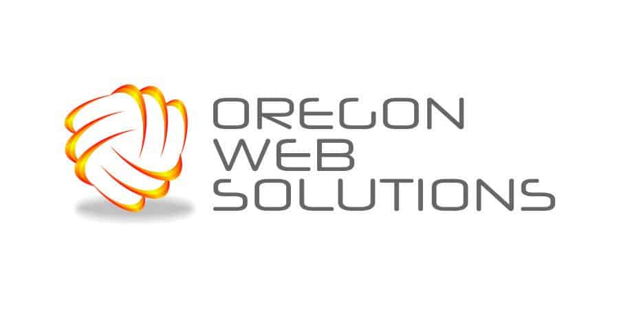 a picture Oregon Web Solutions Logo horrid color seo portland