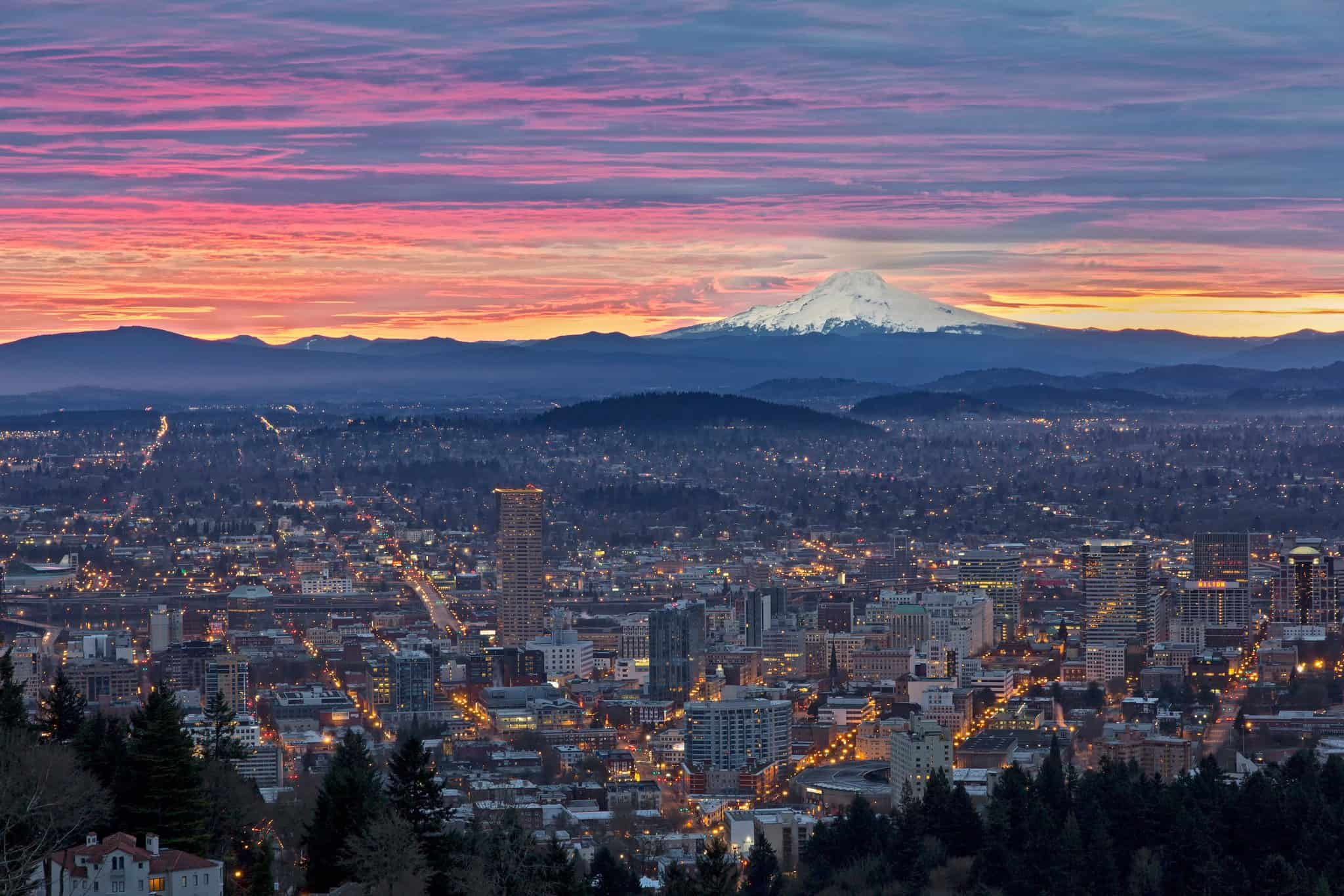 Picture Of Portland SEO