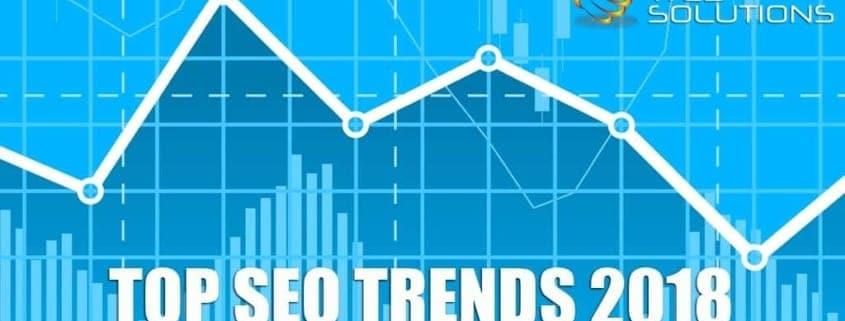 top seo trends 2018 oregon web solutions