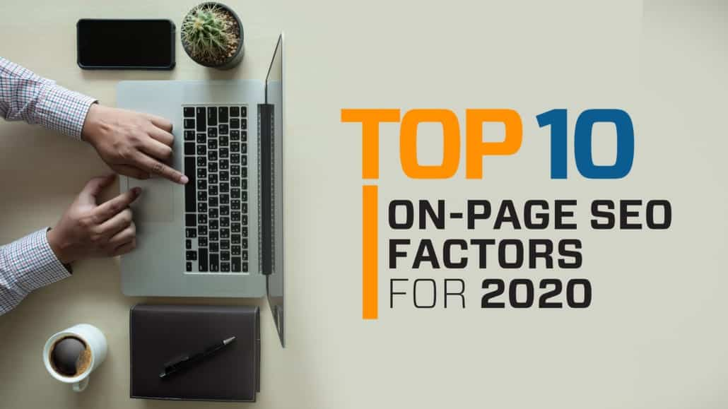 On Page Factors