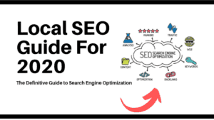 Local SEO Guide For 2020