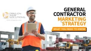 General Contractor Marketing