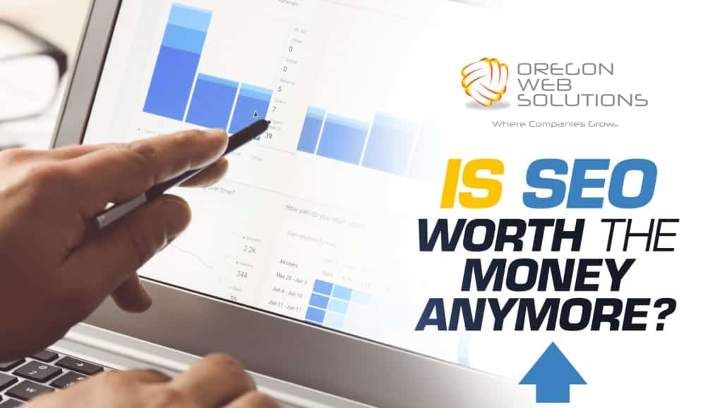 Is SEO worth the money