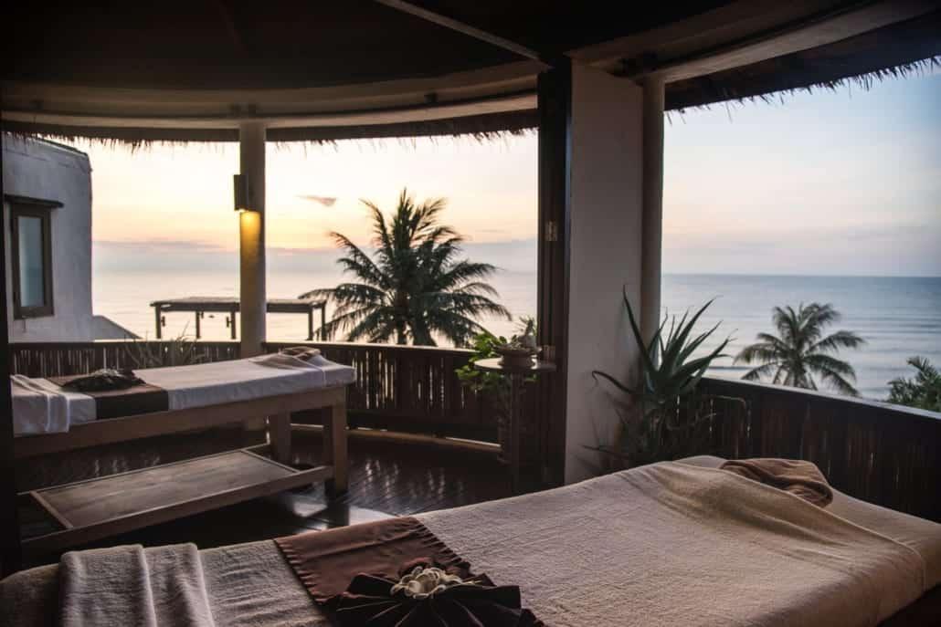 resort marketing location