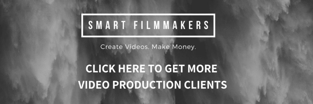 How to get more video production clients