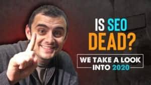 Is SEO Really Dead