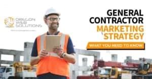 General Contractor Marketing