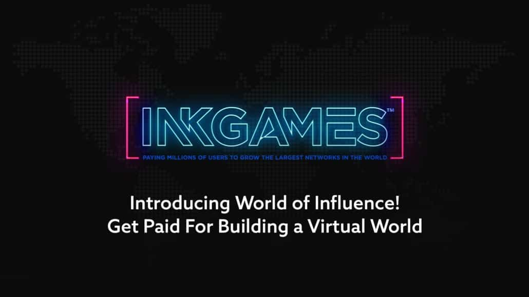 INK Games Partners With Oregon Web